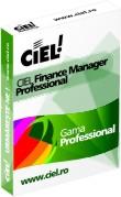 </br>CIEL Finance Manager