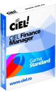 </br>CIEL Finance Manager