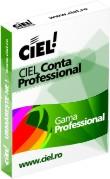 </br>CIEL Conta Professional