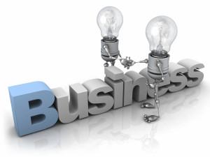 Soluții business