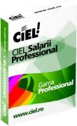 </br>CIEL Salarii Professional