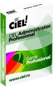 </br>CIEL Administrator Professional
